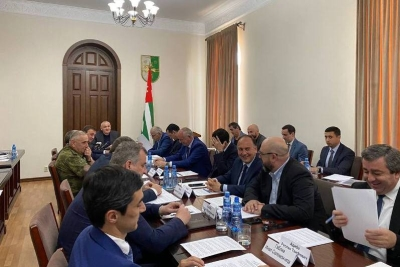 Tour operators record increasing demand for tours in Abkhazia
