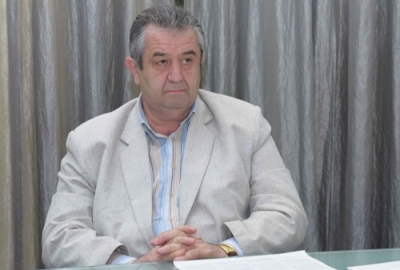 Aslan Bzhaniya met with Ambassador of the Russian Federation to Abkhazia